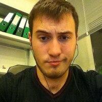 Евгений, 27 лет, Близнецы, Санкт-Петербург
