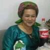 Афина, 42, г.Ашхабад