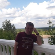Александр 51 год (Близнецы) Киров