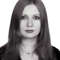 Анна Walkiria / Luchy, 35 лет, Овен, Москва