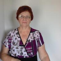 Татьяна, 72 года, Рыбы, Челябинск