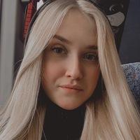 Дарья, 20 лет, Овен, Санкт-Петербург
