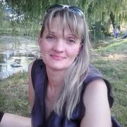 Елена 45 лет (Козерог) Смела