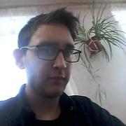 Алексус, 17, г.Абакан