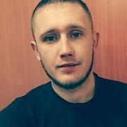 юра, 25, г.Исилькуль