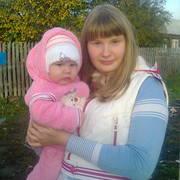 Нина, 22, г.Первомайск