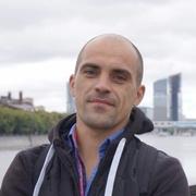 Влад, 36, г.Коломна