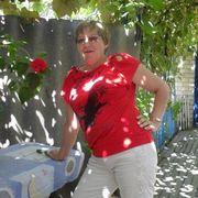 Наталья 61 год (Весы) Рославль