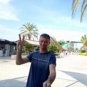 Денис, 45, г.Чусовой