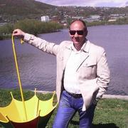 Владимир Ступницкий, 50, г.Елизово