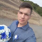 Вова, 21, г.Волоконовка