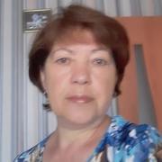 фая, 57, г.Невьянск