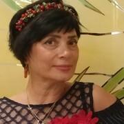 Margarita Goldsher, 61, г.Иркутск