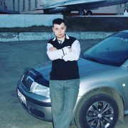Диметриус, 32, г.Луховицы