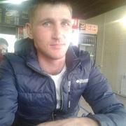 Сергей Тимошок 27 Канск