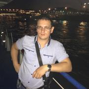 Михаил, 33, г.Пущино