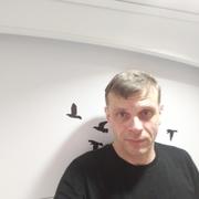 georgii 48 лет (Стрелец) хочет познакомиться в Вантаа