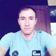 Zhasik, 24, г.Алматы́
