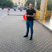 Никита, 24, г.Волгодонск