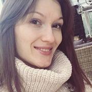 Татьяна 41 год (Дева) Ковров