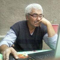 АЛИК, 66 лет, Рыбы, Ташкент