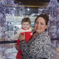 Оксана, 45 лет, Рыбы, Барнаул