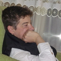 макс, 40 лет, Близнецы, Ташкент