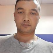 Ибодулло Кодиров, 34, г.Московский