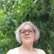 Светлана 60 лет (Дева) Королев