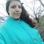 Таня 19 Селидово