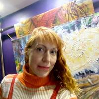 Лилия, 43 года, Телец, Москва