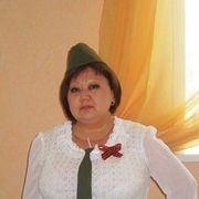 Гульнара 45 Новоорск