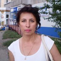 Людмила, 64 года, Козерог, Луганск