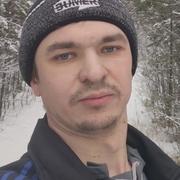 Алексей, 33, г.Сергиев Посад