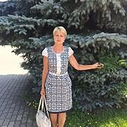 светлана 56 лет (Близнецы) Калининград