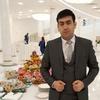komronbek, 32, г.Ташкент