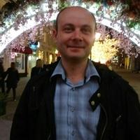 денис, 43 года, Рак, Москва