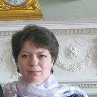 оксана, 50 лет, Дева, Санкт-Петербург