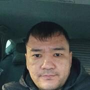 Тилек, 36, г.Ош