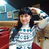 Анна, 41 год, Рыбы, Кривой Рог