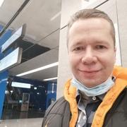 एलेक्सी विक्टोरोविच, 43, г.Люберцы