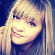 Анна, 23, г.Новосибирск