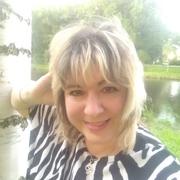 Татьяна 47 лет (Рак) Колпино