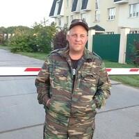 Олег, 43 года, Весы, Москва
