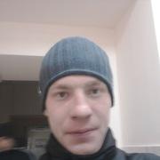 Александр, 37, г.Павловск