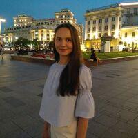 Dilara, 25 лет, Рак, Москва