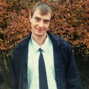 Андрей 25 Новая Водолага