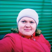 Валюша, 26, г.Курган