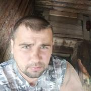 Александр Зюба 35 Энгельс
