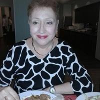 Незнакомка, 68 лет, Козерог, Москва